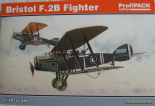 EDK8127 1/48 Bristol F.2B Fighter ProfiPACK